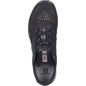 Salomon XA Amphib Shoes Herre phantom/black/quiet shade